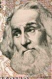 Marco Polo stock de ilustración