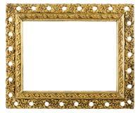 Marco retro Imagen de archivo libre de regalías