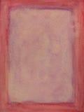 Marco rojo y púrpura imagenes de archivo