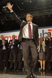 Marco Rubio Holds Campaign Rally at Texas Station, Dallas Ballroom, North Las Vegas, NV. Royalty Free Stock Image