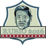 Marco Rubio 2016 Republican Candidate Stock Photography