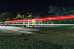 Marco& x27; s-Restaurant in Marquard, Freistaat, Südafrika Lizenzfreie Stockfotografie