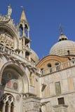 marco SAN Βενετία της Ιταλίας καθεδρικών ναών Στοκ Φωτογραφία