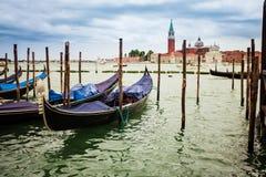 marco san venice Италии Стоковые Изображения RF