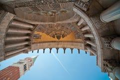 marco san venice Италии di базилики Стоковые Фото