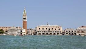 marco san venice Италии Стоковые Изображения