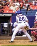Marco Scutaro, New York Mets Стоковые Изображения RF