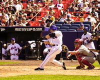 Marco Scutaro, New York Mets Stock Images