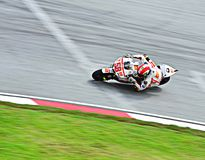 Marco Simoncelli Stock Photography