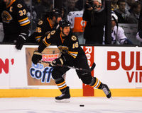 Marco Sturm, Boston Bruins Stockfoto