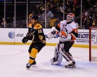 Marco Sturm Boston Bruins #16. Royalty Free Stock Photo