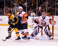 Marco Sturm Boston Bruins #16. Royalty Free Stock Photography