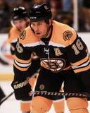 Marco Sturm, Boston Bruins Royalty Free Stock Photo