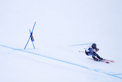 Marco Sullivan - Fis World Cup Royalty Free Stock Images