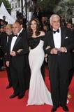 Marco TULLIO Giordana, Monica Bellucci Fotos de Stock