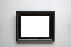 marco vacío Foto de archivo