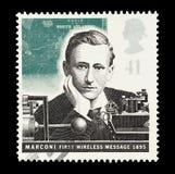 Marconi foto de stock royalty free