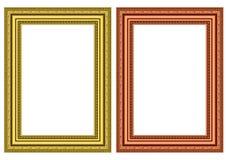 marcos Imágenes de archivo libres de regalías