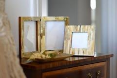 marcos Imagen de archivo libre de regalías