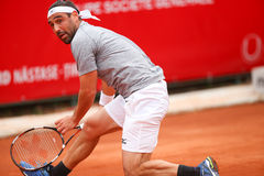 Marcos Baghdatis Photo stock