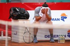 Marcos Baghdatis Fotografie Stock Libere da Diritti