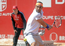 Marcos Baghdatis Royalty Free Stock Photo