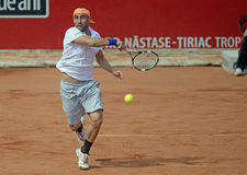 Marcos Baghdatis Stock Photography
