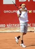 Marcos Baghdatis Royalty Free Stock Photos