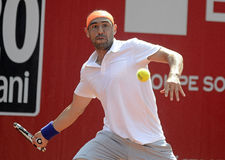 Marcos Baghdatis Royalty Free Stock Images