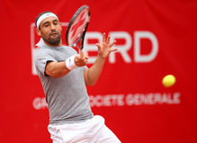 MARCOS BAGHDATIS Royalty Free Stock Photography