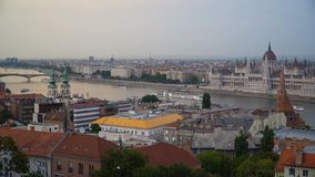 Marcos de Budapest vídeos de arquivo