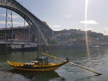 Marcos de Evrope Portugal Porto fotos de stock royalty free