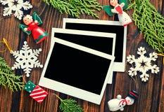 Marcos de la foto Imágenes de archivo libres de regalías