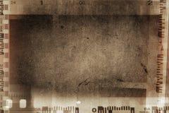 Marcos de película Fotografía de archivo