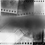Marcos de película Fotografía de archivo libre de regalías