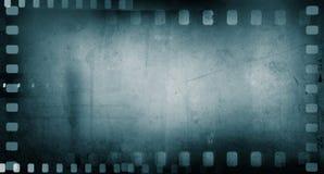 Marcos de película imagen de archivo