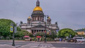 Marcos St Petersburg, R?ssia em Tsarskoe Selo o jardim de Alexander fotografia de stock royalty free