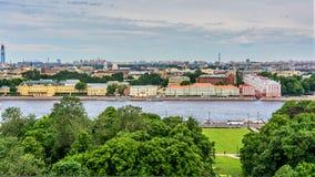 Marcos St Petersburg, R?ssia imagens de stock royalty free