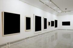 Marcos vacíos Imagenes de archivo