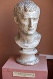 Marcus Agrippa Vipsanius Image stock