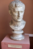 Marcus Agrippa Vipsanius Stock Image