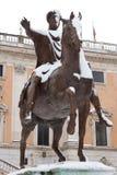 Marcus Aurelius stockfoto