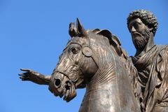 Marcus Aurelius Stock Photos
