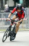 Marcus Burghard Team BMC Racing Royalty Free Stock Photo