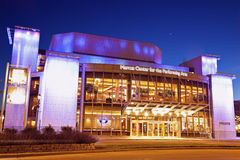 Marcus Center Royalty Free Stock Images