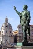 Marcus Cocceius Nerva Caesar Augustus 8 November 30 – 27 Janu Royaltyfri Fotografi