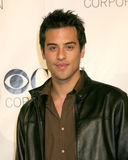 Marcus Coloma CBS TV TCA Party The Wind Tunnel Pasadena, CA January 18, 2006 Royalty Free Stock Photos
