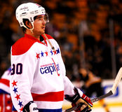 Marcus Johansson Washington Capitals Stock Image