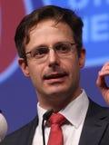 Marcus Pretzell MEP und Mitglied des deutschen rechten Wing Partys AFD Stockfoto