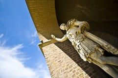 Marcus Ulpius Trajanus Stock Images
